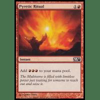 Pyretic Ritual Thumb Nail