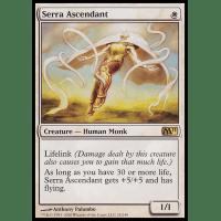 Serra Ascendant Thumb Nail
