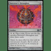 Sorcerer's Strongbox Thumb Nail