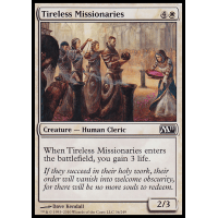 Tireless Missionaries Thumb Nail