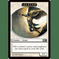 Avatar (Token) Thumb Nail