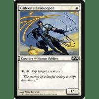 Gideon's Lawkeeper Thumb Nail