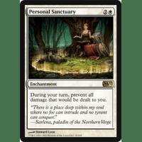 Personal Sanctuary Thumb Nail