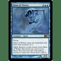 Djinn of Wishes Thumb Nail