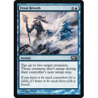 Frost Breath Thumb Nail