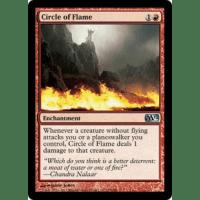 Circle of Flame Thumb Nail