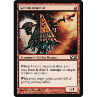 Goblin Arsonist Thumb Nail