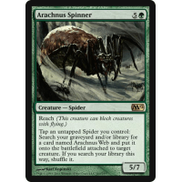 Arachnus Spinner Thumb Nail