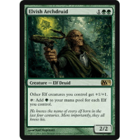 Elvish Archdruid Thumb Nail