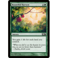 Bountiful Harvest Thumb Nail