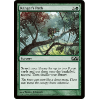 Ranger's Path Thumb Nail