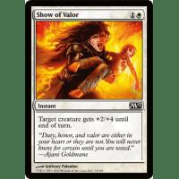 Show of Valor Thumb Nail
