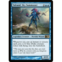 Talrand, Sky Summoner Thumb Nail