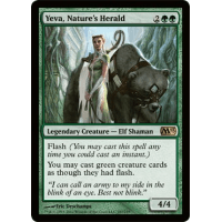 Yeva, Nature's Herald Thumb Nail