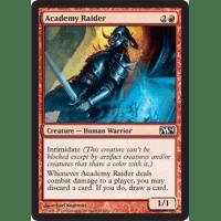 Academy Raider Thumb Nail