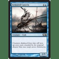 Armored Cancrix Thumb Nail
