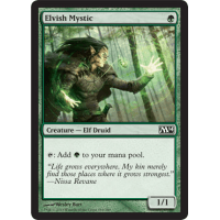 Elvish Mystic Thumb Nail