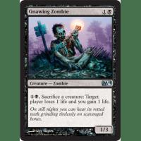 Gnawing Zombie Thumb Nail