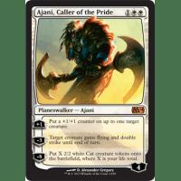 Ajani, Caller of the Pride Thumb Nail