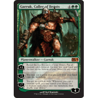 Garruk, Caller of Beasts Thumb Nail