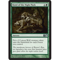 Howl of the Night Pack Thumb Nail