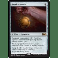 Avarice Amulet Thumb Nail