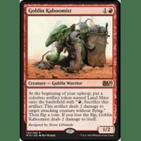 Goblin Kaboomist Thumb Nail