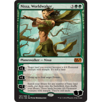 Nissa, Worldwaker Thumb Nail