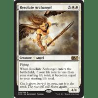 Resolute Archangel Thumb Nail