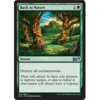 Back to Nature Thumb Nail