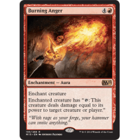 Burning Anger Thumb Nail