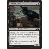 Carrion Crow Thumb Nail