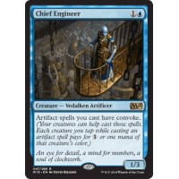 Chief Engineer Thumb Nail
