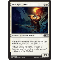 Midnight Guard Thumb Nail