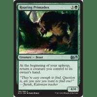 Roaring Primadox Thumb Nail