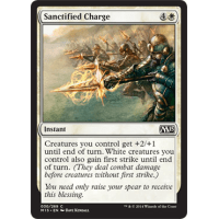 Sanctified Charge Thumb Nail