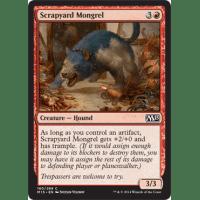 Scrapyard Mongrel Thumb Nail