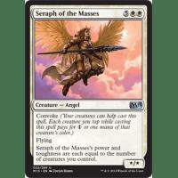 Seraph of the Masses Thumb Nail