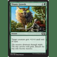 Titanic Growth Thumb Nail