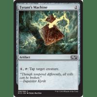 Tyrant's Machine Thumb Nail