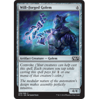 Will-Forged Golem Thumb Nail
