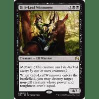 Gilt-Leaf Winnower Thumb Nail