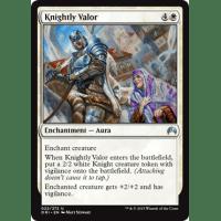 Knightly Valor Thumb Nail