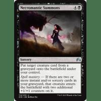 Necromantic Summons Thumb Nail