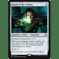 Sword of the Animist Thumb Nail