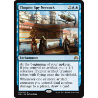 Thopter Spy Network Thumb Nail