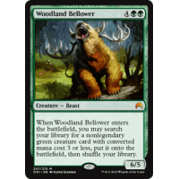 Woodland Bellower Thumb Nail