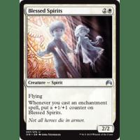 Blessed Spirits Thumb Nail