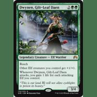 Dwynen, Gilt-Leaf Daen Thumb Nail