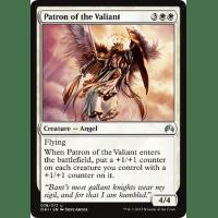 Patron of the Valiant Thumb Nail